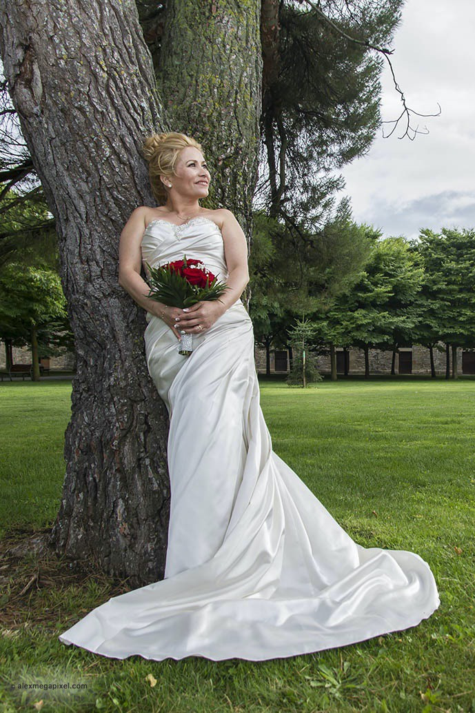 fotos vestidos de novia